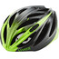 UVEX boss race Helmet gray-neon green